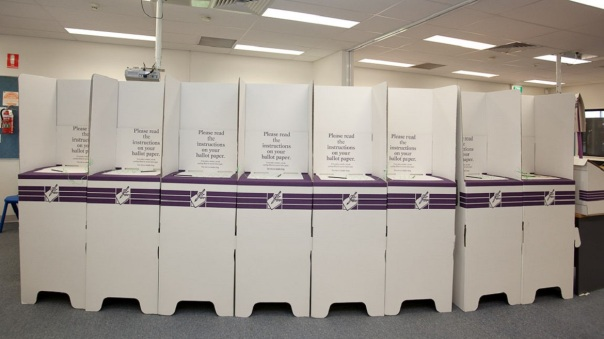 polling-booths
